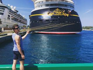 Disney Cruise Line - Disney Dream!