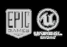 Epic Games Unreal Engine Logo