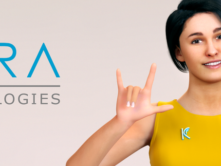 Kara Technologies' position statement on the use of signing avatars