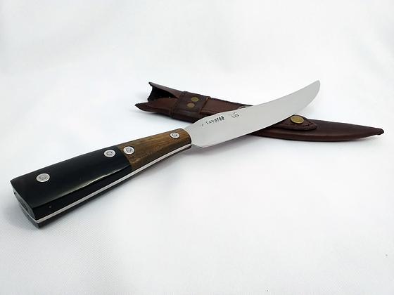 Faca pena aço inox 420c 8,5 polegadas
