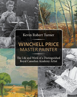 Winchell Price: Master Painter