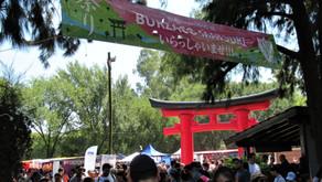NOVENO FESTIVAL JAPONÉS BURZACO MATSURI 2020