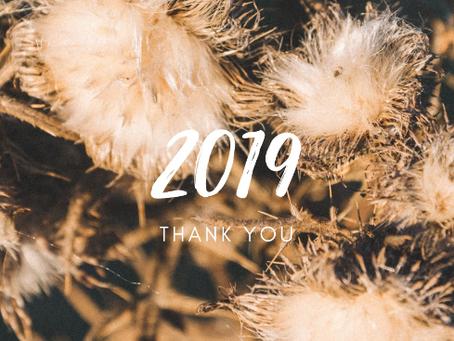 GWAWR services - 2019