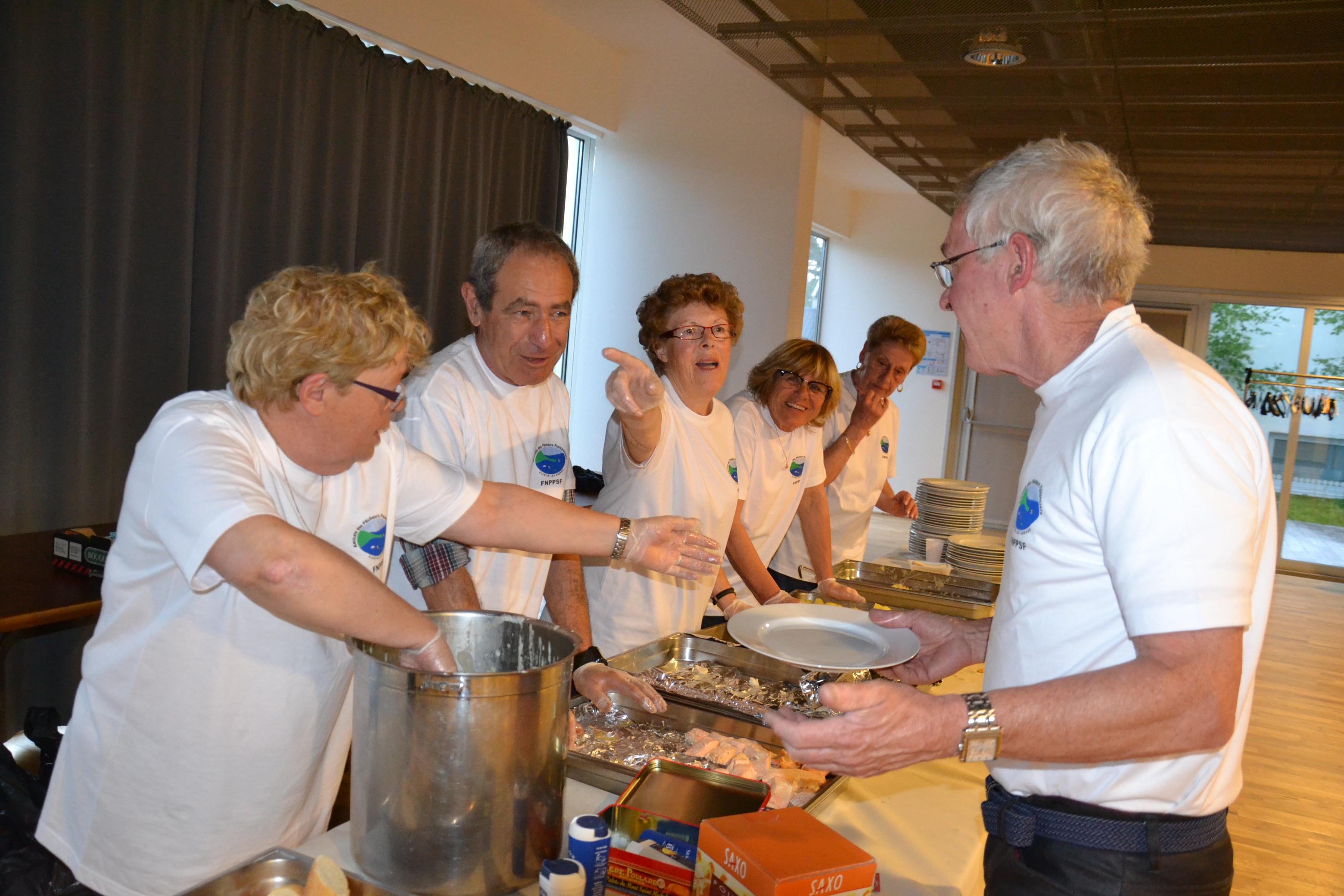 Repas Choucroute 2015 560