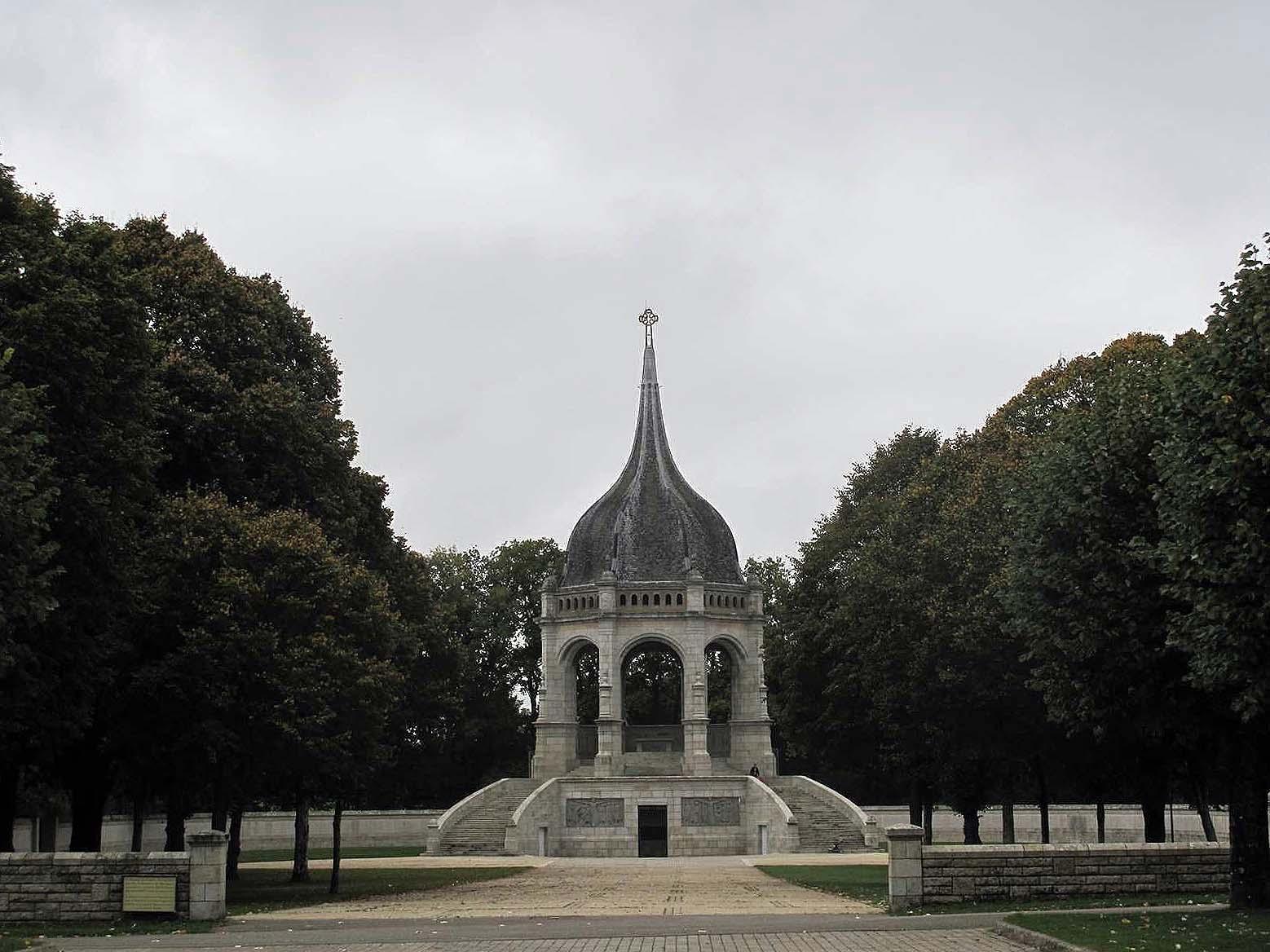 Sanctuaire d'Auray