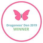 Dragoness Den Winner 2019 - Gemma Dobson