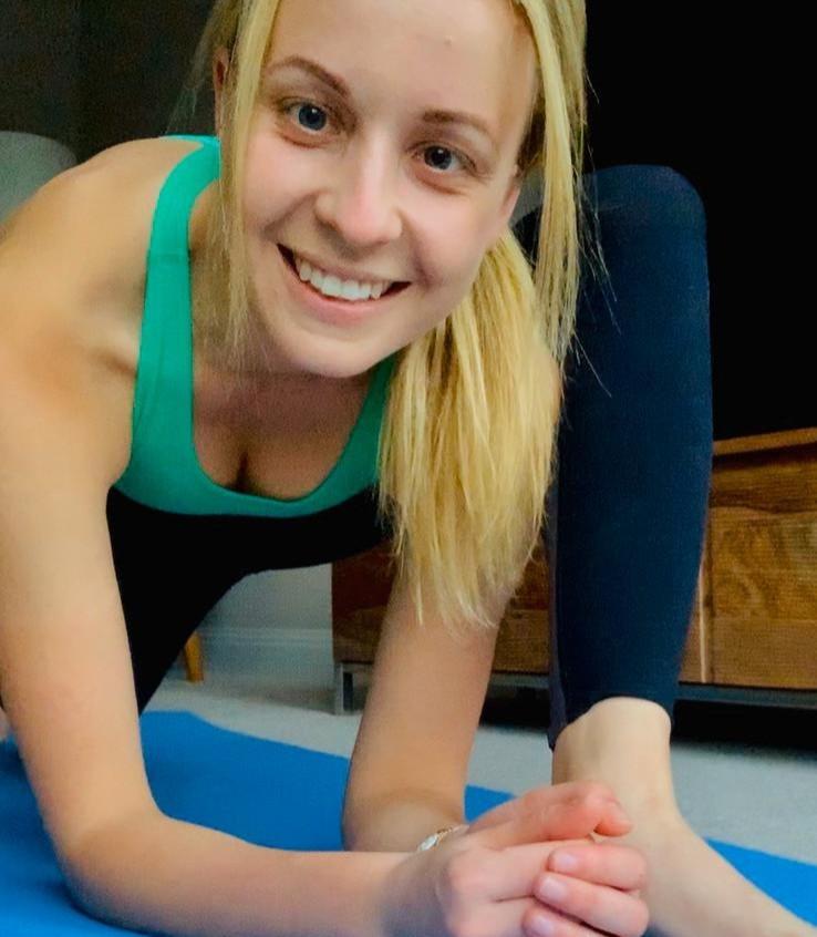 Emily Davis, Triathlon