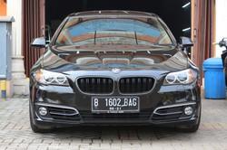 BMW F10 Ceramic Coating