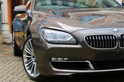 BMW Gran Coupe Ceramic Coating