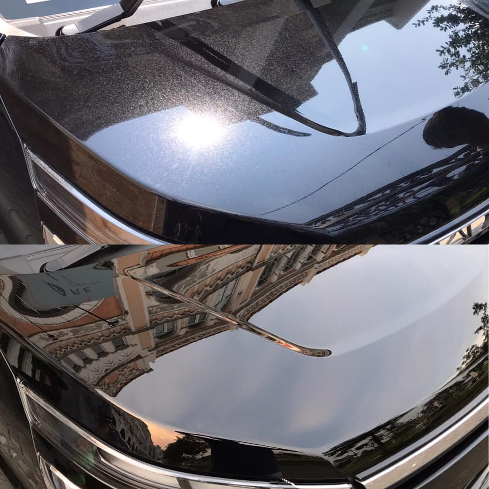 Voxy Ceramic Coating