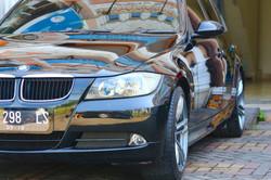 BMW E90 Detailing & Ceramic Coating