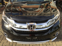 Honda BR-V After Ceramic Coating