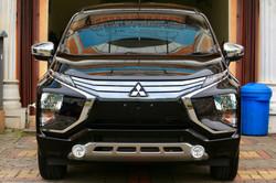 Mitsubishi Xpander Ceramic Coating
