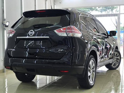 Nissan XTrail Nano Ceramic Coating