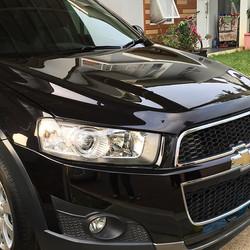 Best value for money SUV got comprehensive detailing.