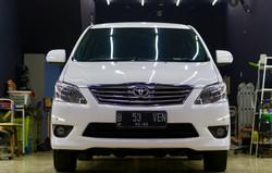 Kijang Innova Auto Detailing