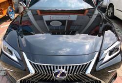 Lexus ES300H Ceramic Coating