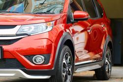 Honda BRV Nano Ceramic Coating