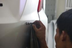 Auto Detailing Honda Jazz