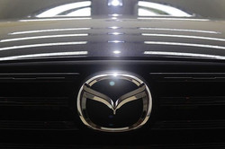 Mazda CX-5 swirl free finish and protected with triple layer ceramic coating..