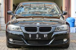 BMW E90 Nano Ceramic Coating