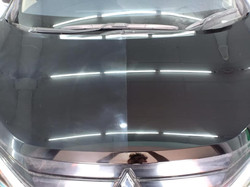 Coating Mitsubishi Xpander