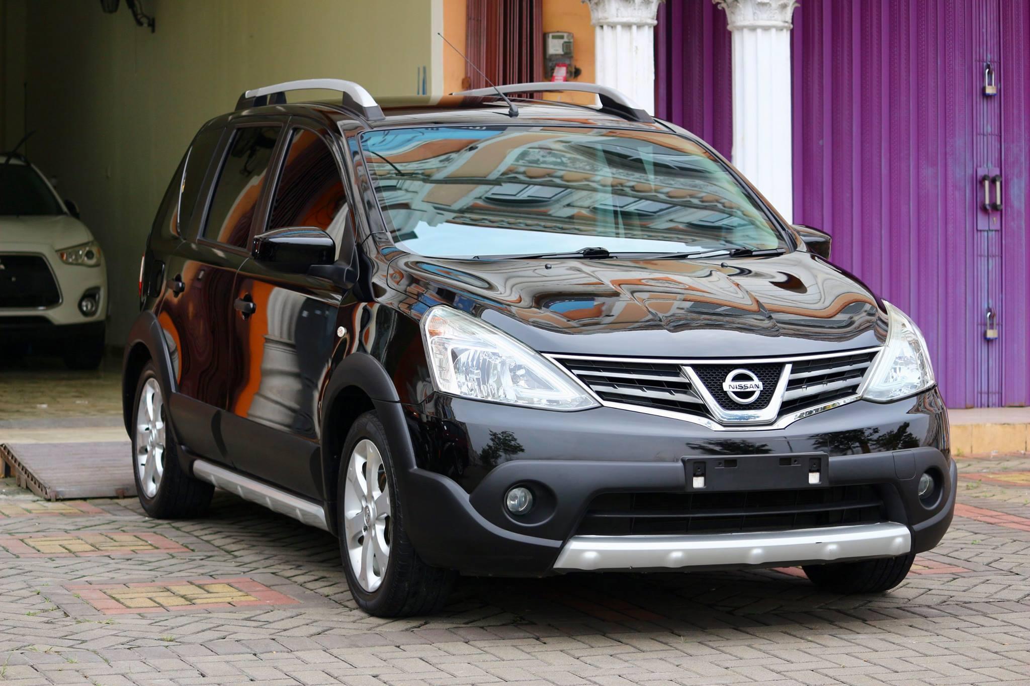Livina X Gear Auto Detailing