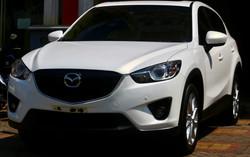 Mazda CX5 Nano Ceramic Coating