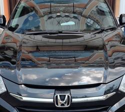 Honda HRV Nano Ceramic Coating