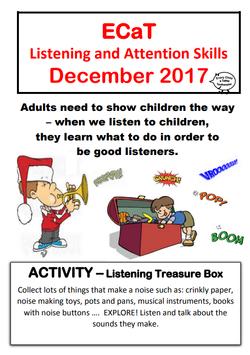 ECaT December 2017