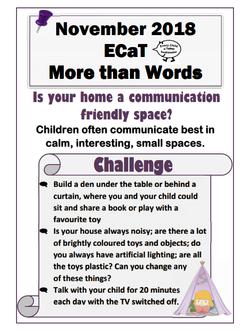 ECaT November 2018