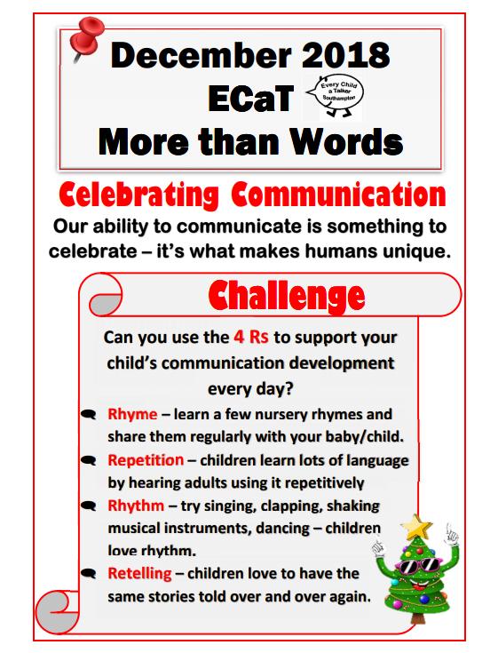 ECaT December 2018