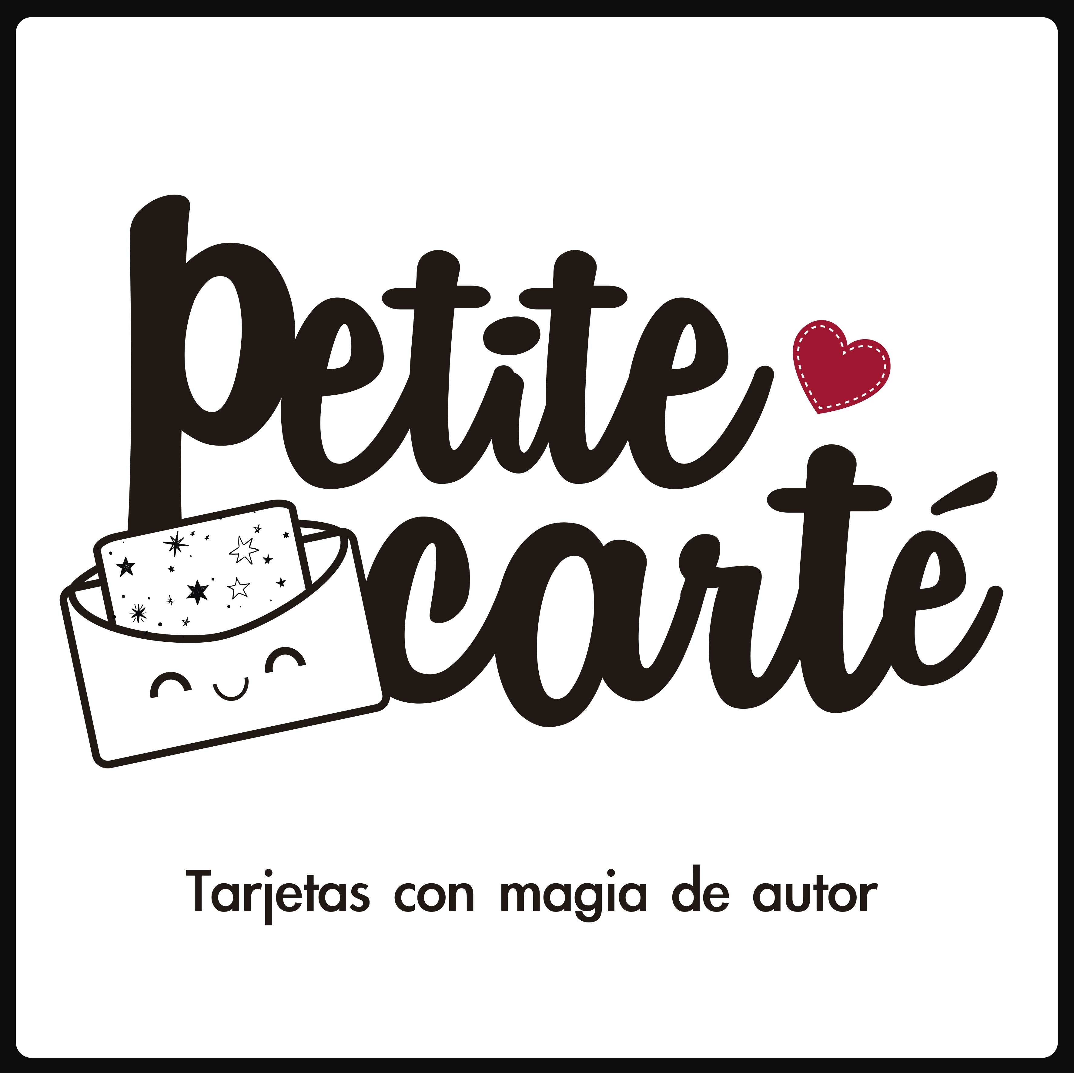 Logo Petite Carté