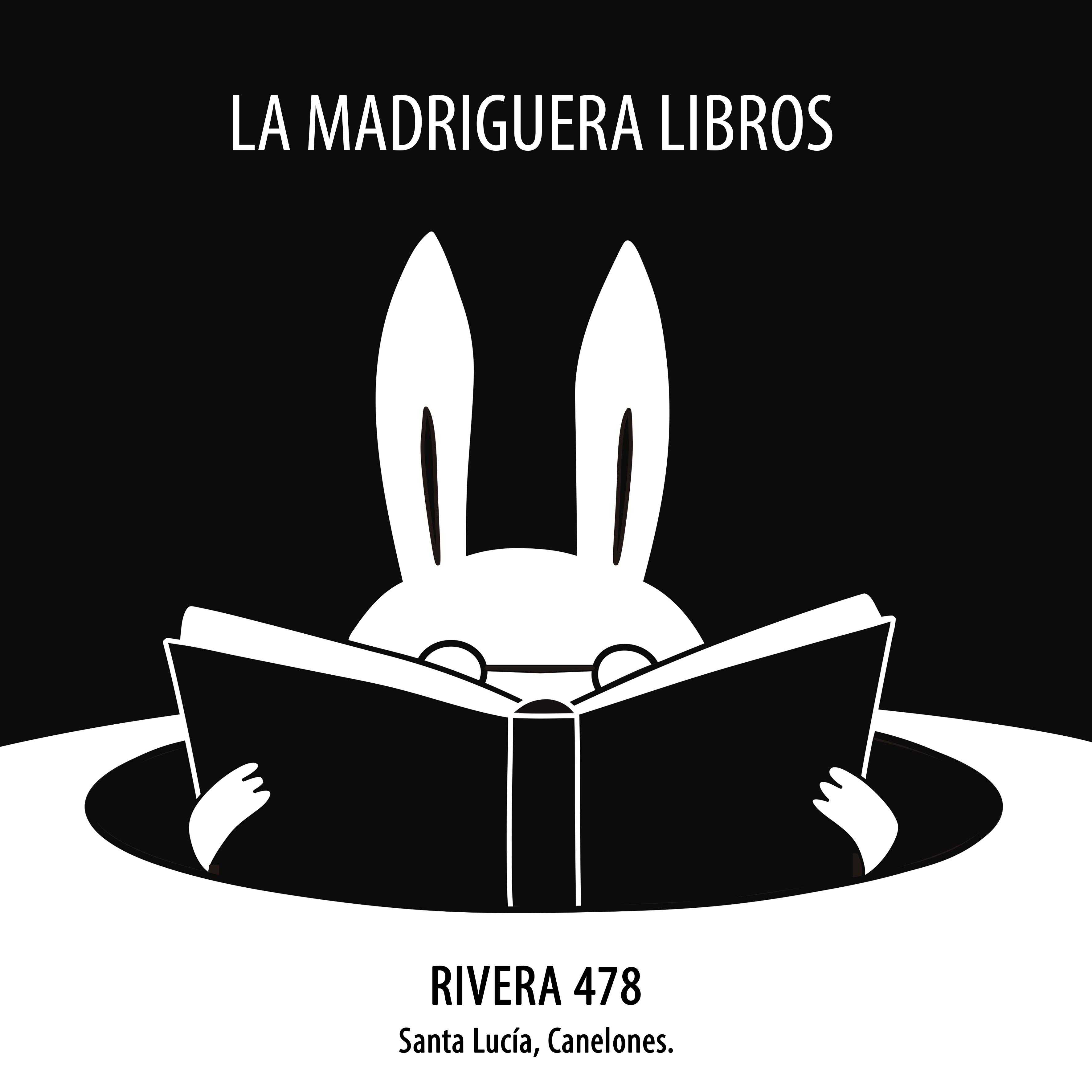 Logo La Mariguera Libros