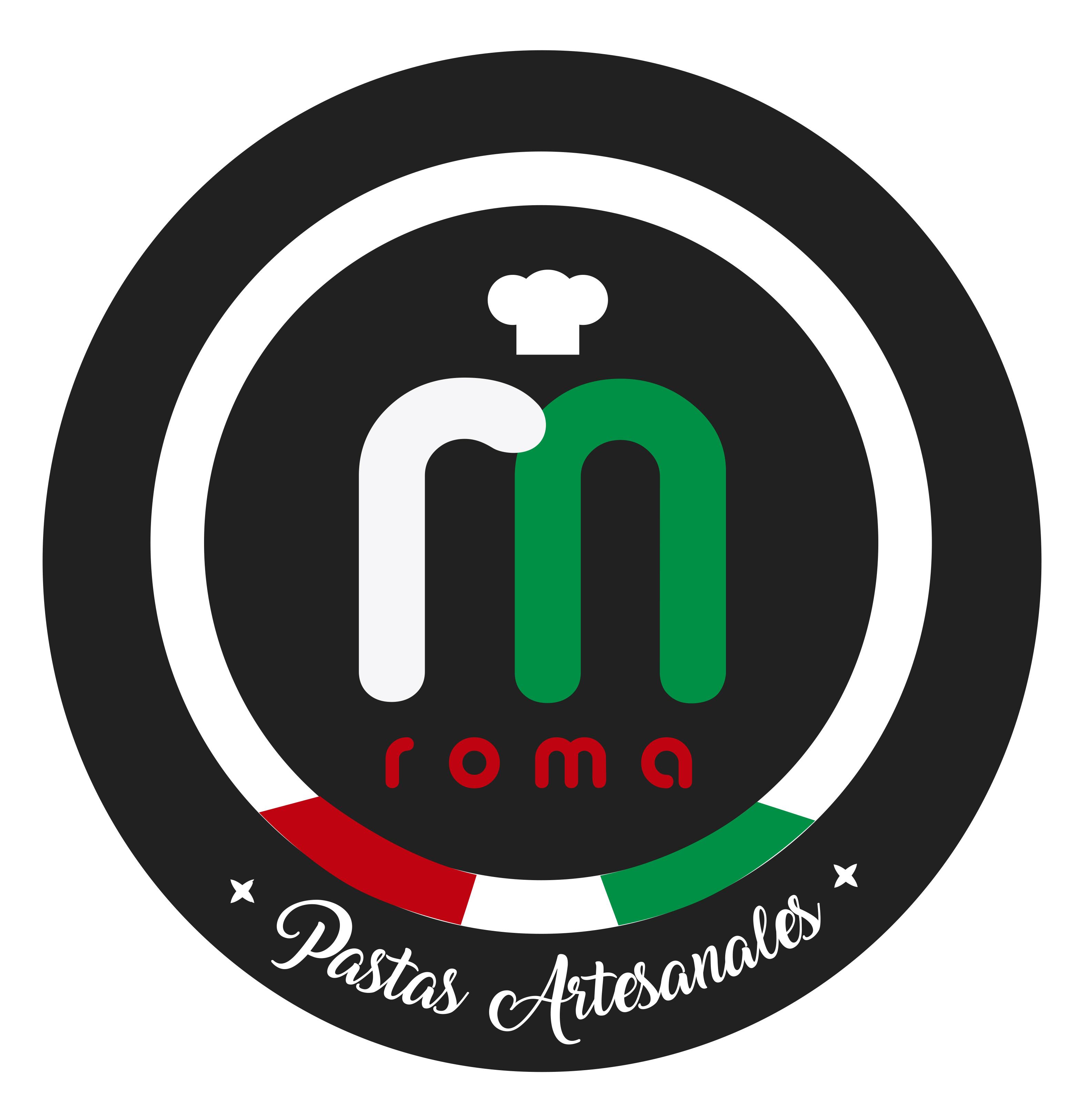 Diseño de Logo ROMA