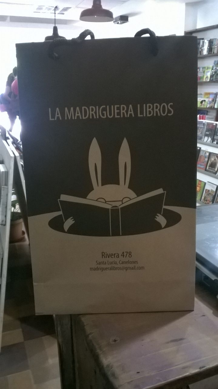Packaging La Madriguera