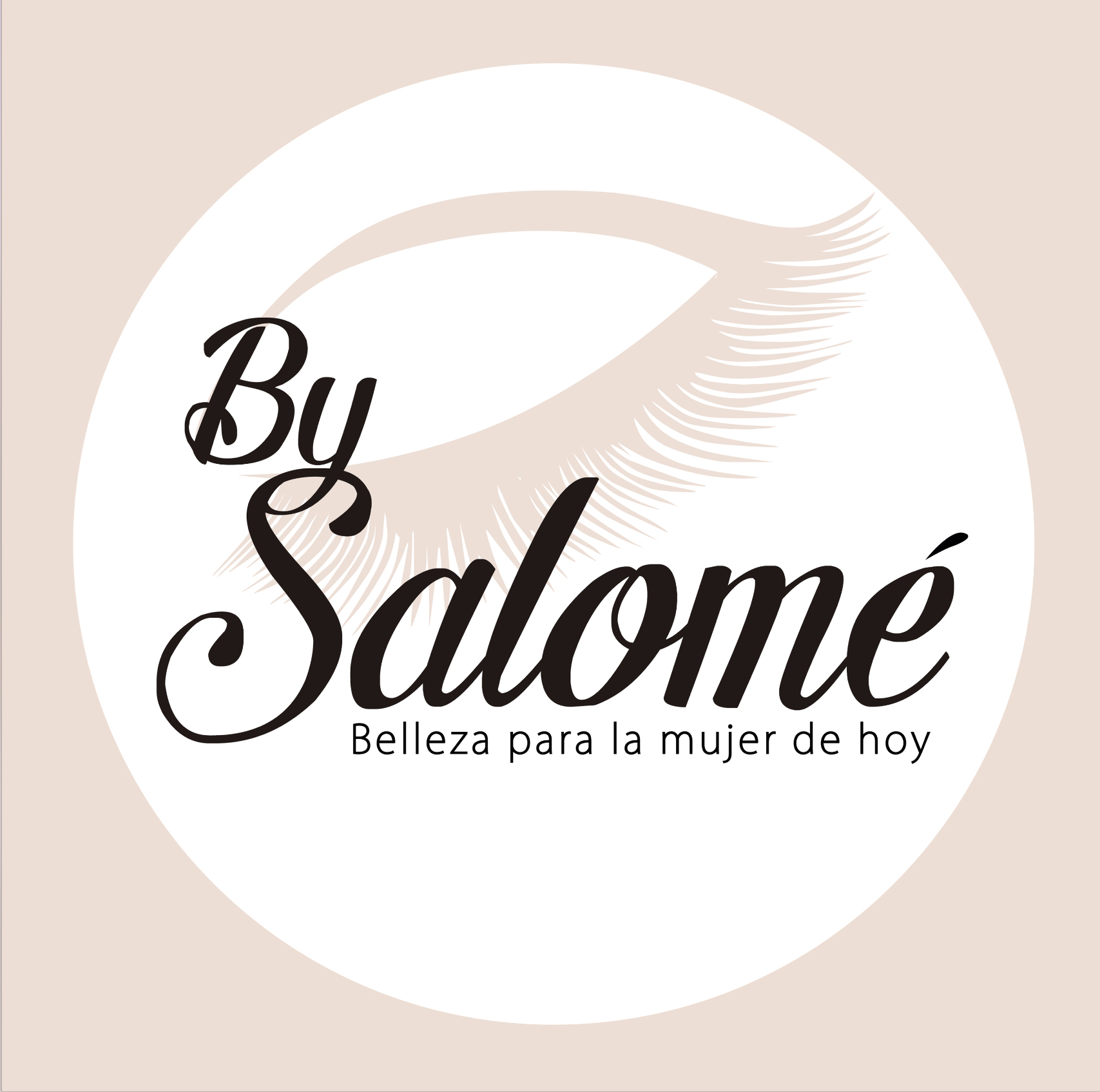 Logo By Salomé