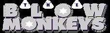 BlowMonkeys logo DARK-GRANITE-TRANSPAREN
