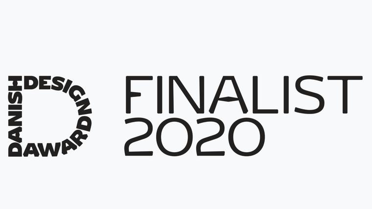 OceanSky nominated for the Danish Design Awards 2020
