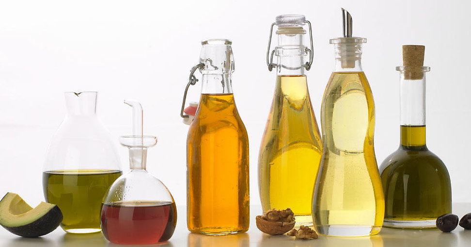 Fats In Dietary Ingredients