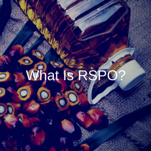 What Is RSPO?