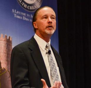 Scott M. Estill