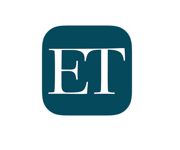 Economic-Times-News-logo-design