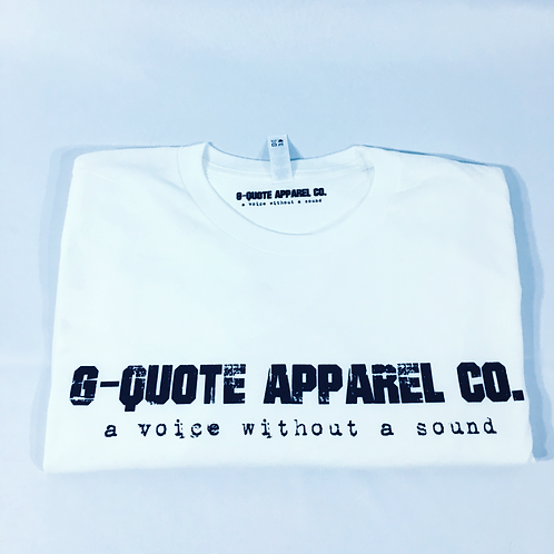Women's G-Quote Apparel Co. Tee