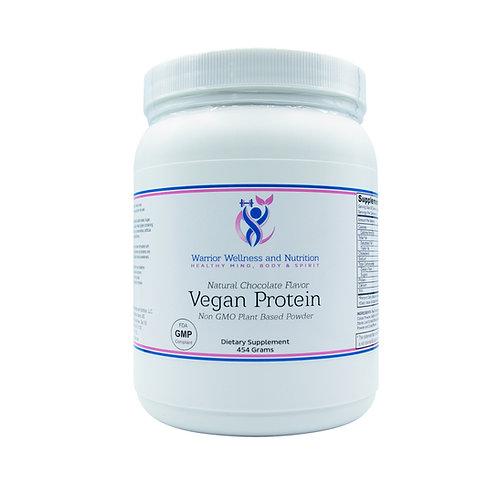 Vegan Protein (Plant) Chocolate