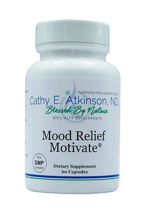 Mood Relief - Motivate