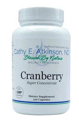 Cranberry Super Concenrate