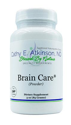 Brain Care (Powder)