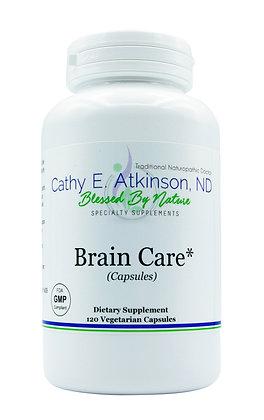 Brain Care (Capsules)