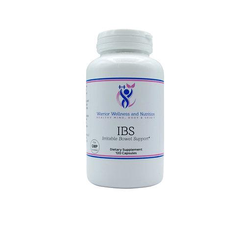 IBS Capsules